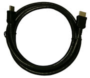 100 Count Of Hills 1.5m 5and039 High Speed Hdmi Cable 28awg Ver1.4 100 Lot