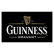 Guinness Beer Flag 60cm X 90cm 2x3 Foot Banner Pub Bar Man Cave Guiness