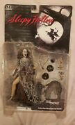 Mcfarlane Toys Sleepy Hollow The Crone Action Figure Collection 1999