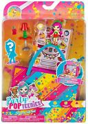 Party Popteenies Summer Pop Party, Tutti Fruiti Party Pop Gift Bag New