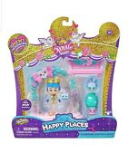 Shopkins Royal Trends Happy Places Charming Wedding Arch Set