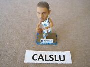 2011 Golden State Warriors ☆rookie Edition☆ Stephen Curry ☆rare☆ Bobblehead