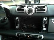 Motor Engine Electric Vehicle 27 Hp Vin 9 6th Digit Fits 11-13 Smart 893479