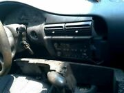 Automatic Transmission 2.2l From 6/16/04 Build Date Fits 05 Cavalier 745903