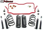 Umi Gbf015-2-r 1978-1988 G-body Handling Kit Package Red 2 Lowering | Stage 1.5