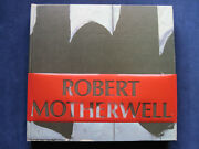 Robert Motherwell - Signed By Motherwell To Art Critic Arthur A Cohen, 1st Ed.