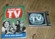 Cleveland Tv Memories And Tales Captain Penny Barnaby Mr Jingeling Ghoulardi