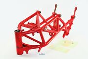 Ducati Hypermotard 1100 S Bj 2011 - Frame With Papers A32a