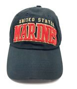 Us Services Brigade United States Marine Dept Of The Navy Official Seal Cap Hat