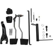 Muscle Factory Sp061 Manual Transmission Conversion Kit 1967 Chevelle
