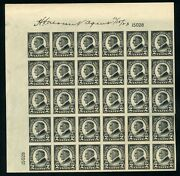 Us Scott 611 Piece Signed First Day Of Issue Xf-og-nh Rare Gary 11/27/20 Gp