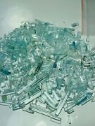 400 Grams Perfect Terminated Good Quality Aquamarine Crystals From Pakistan