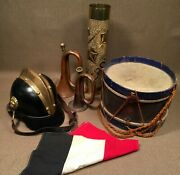 Us German Military Wwii Lot