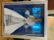 Holiday Visions Winter Fantasy 2003 Barbie Doll Mint Condition
