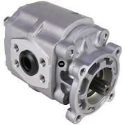Hydraulic Pump - New, For New Holland Tc40da Compact Tractor