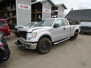 Driver Front Door Electric Fits 09-14 Ford F150 Pickup 8033965
