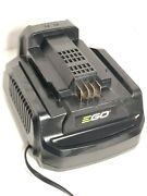 Ego Ch2100 56v 56 Volt Lithium-ion Standard Cordless Battery Charger. Tested