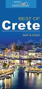 Crete Best Of Road Ed. Wp By Orama Editions Book The Fast Free Shipping