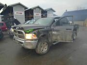 Rear Axle 4wd American 11.5 3.73 Ratio Fits 14-18 Dodge 2500 Pickup 8034071