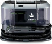 Bissell Barkbath Dual Use Portable Dog Bath And Deep Cleaner