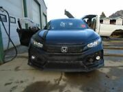 Air Cleaner 1.5l Turbo Ex-l Leather Fits 16-19 Civic 8034127
