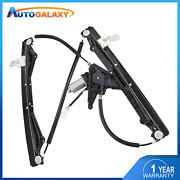 Right Front Window Regulator 741-814 For 02-10 Ford Explorer Mercury Mountaineer