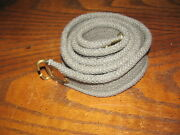 Repro Green British Enfield Canvas Rifle Sling 303