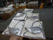 Lot Of 5 New Sealed 8652910 Ac Delco Automatic Transmission Filter Kit New