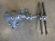 Robinson C021-1 Tail Rotor Gearbox Assembly W/ Rotor Hub A120-3 C031-1