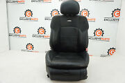06-09 Mercedes-benz W211 E63 Amg Front Right Side Complete Leather Seat 1041