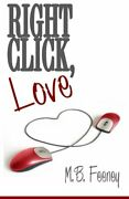 Right Click Love By Clarke J. C. Book The Fast Free Shipping