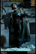 Frozen Dead Premium Format Figure By Sideshow Collectibles New In Box