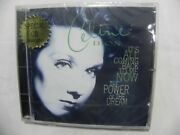 Celine Dion - It's All Coming Back To Me Now Rare Korea Special Single Cd Sealed