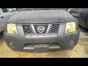 Automatic Transmission 6 Cylinder Crew Cab 2wd Fits 06 Frontier 1182447