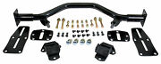 47-59 Chevy And Gmc Truck Cpp Ls1 Ls2 Ls3 Ls6 Rubber Engine Conversion Kit
