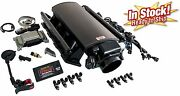 Fitech 70011 Efi 500hp Ultimate Ls Lsx Induction System W/o Trans Control