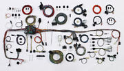 1983-87 Chevy C10 Truck American Autowire Wiring Harness Kit 510706