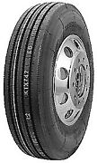 2 New Lancaster Ap190 A/p Steering - 315/80r22.5 Tires 31580225 315 80 22.5