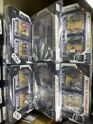 Hasbro Star Wars Commemorative Collectible Tin Action Figure Sets All 6 Dw