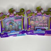 Shopkins Happy Places Royal Trends Wedding Season Sweet Celebration And Charming