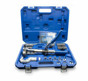 Heavy Duty Hydraulic Copper Tube Expander And Flaring Tool Kit