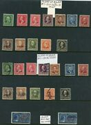 Guam Mint And Used Lot Of Stamps Scv 3330 Gary 12/9/20 Gp