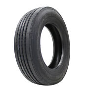 4 New General S581 - 285/75r24.5 Tires 28575245 285 75 24.5