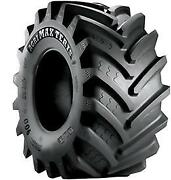 1 New Bkt Agrimax Teris Radial Farm Tractor - 520-42 Tires 5208542 520 85 42