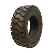 2 Michelin Stabil'x Xzm Radial Forklift Tire - 315x70r-15 Tires 3157015 315 70