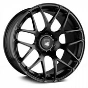 One 19 Avant Garde Ruger Wheel For Porsche 987 997 Cayman Boxster 19x8.5 Spare