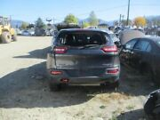 Engine 3.2l Vin S 8th Digit One Piece Oil Pan Fits 14-17 Cherokee 8035670