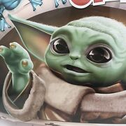 The Child Mandalorian Baby Yoda Operation Game New Sealed Package Star Wars