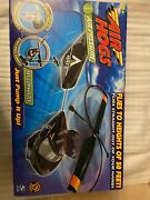 Air Hogs Sky Commander Helicopter 10+ New Sealed Slight Cosmetic Damage To Box