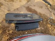 2015 2016 2017 Ford Mustang Trunk Lid Oem Ask For Other Parts In You Need Any